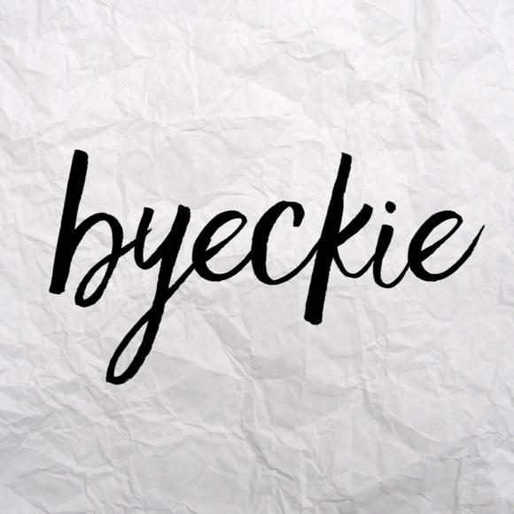 byeckie